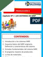 Introducción a Los Sistemas Mrp (1)