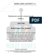 Soccer Robot