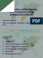 Cartografia y Participacion
