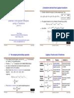 Lecture 15 - Z-transform