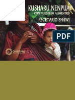 Kusharu Nenpua Con nuestros alimentos recetario Shawi.pdf