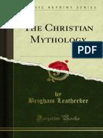 The Christian Mythology