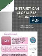 Internet dan Globalisasi Informasi - NURI FAUZIYAH.pptx