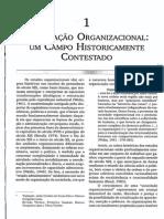 Teorização organizacional