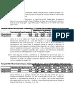 Documento No Oficial Sobre Los Subsidios a Los Servicios