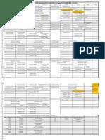 b.tech. II Yr.(IV Semester Timetable)Ecdven Semester 2015(Combined) Jiit128