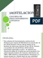 Destilacion Oo