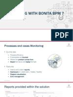 Monitoring With Bonita BPM v7