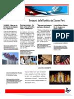 Boletín Cuba de Verdad Nº 106-2015