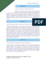 Ejercicios de Bd Electiva 21052015