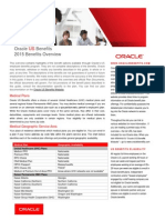 2015 Benefits Overview