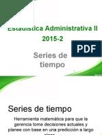 Series de Tiempo (1)