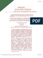 Shiloh El Alma Del Mesías