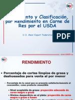 P5 Rendimiento y Clasificacion Res