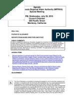 MPRWA Agenda Packet 7-29-15