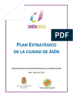 PE JAEN Documento Final