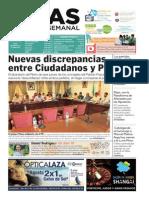 Mijas Semanal Nº645 Del 31 de julio al 6 de agosto de 2015