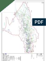 Mapa Av Brasil e Vias Interligadas
