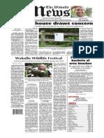 Wakulla News April