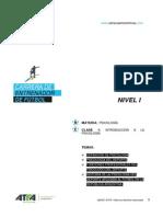 Psicología I V 12 Clase 1.pdf
