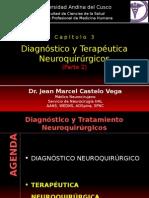 3.1.Diagnostico y Tratamiento