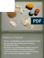 heroin powerpoint finished