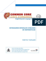common core math standars spanish and english
