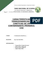 Contaminante CO2