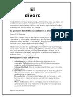 El Divorcio Mauuu