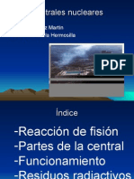 Centrales Nuclear Es