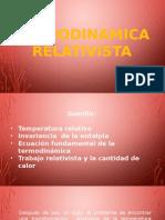 TERMODINAMICA-RELATIVISTA-Autoguardado