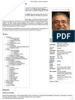 Gabriel García Márquez - Biografia