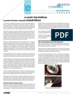 Update n 04 Queima de Motores Semi-hermeticos