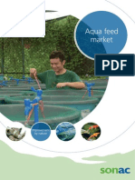 SONAC-Aqua Feed Market