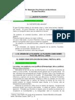 Paso Del Mito Al Logos (Scribd Compatible)