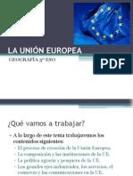 ESO LaUninEuropea