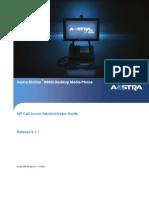 Sip Call Server Admin Guide