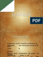 El Rococo