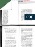 Benedict-Padroes_de_Cultura (Intro, Cap 1 e 2)