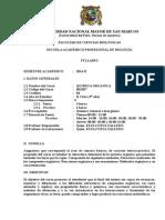 Quimica Organica Plan 2013, Prof. Elva Cueva Talledo, Sem 2014-2 (2)