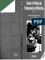 Teoria e Pratica Do Tratamento de Minerios Volume 01