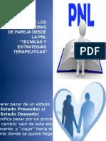 terapia de parejas mediante la PNL