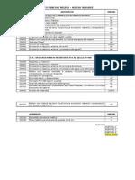 Presupuesto Puente