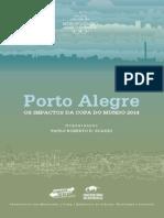Observatório Das Cidades Porto Alegre megaeventos 2015
