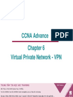 Chapter 6 - VPN - Part 1 - Overview
