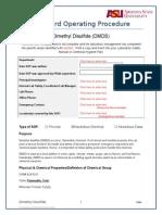 Dimethyl Disulfide Dimethyl Disulfide