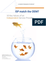 ISP book