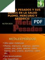 METALES PESADOS Y SUS DAÑOS EN LA SALUD.ppt