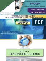 Taller Sesion 04 Go Animate-calameo-Issus-quizrevolution_2015