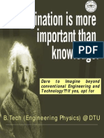 Enginnernig Physics Brochure